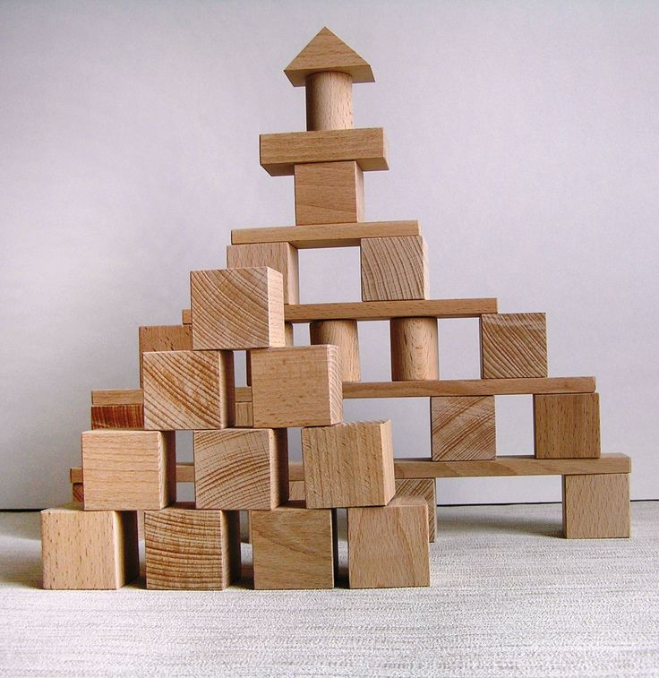 деревянные кубики из бука, детские деревянные игрушки, дети  https://www.livemaster.ru/nisa