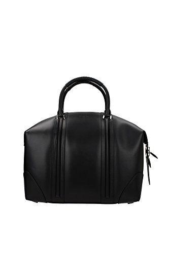 BJ05821036001 Givenchy Borse a Mano Donna Pelle Nero #borse