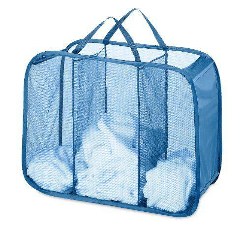Best Laundry Hamper Or Bag For Dorm Room