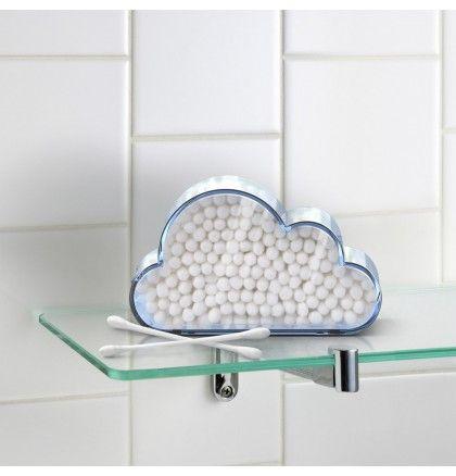 """Контейнер для ватных палочек """"Cloud"""", фото 1, цена 306.00 грн"""