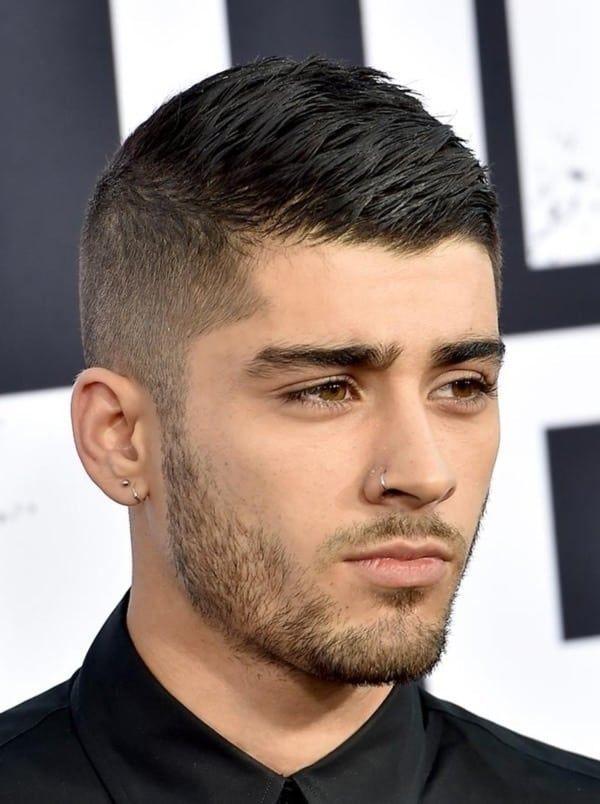 30 Stilvoll Simple Kurzhaarfrisuren Manner 2020 Frisuren Kurz Haarschnitt Manner Herrenfrisuren