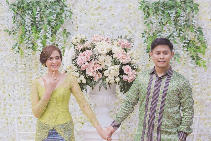 Bugis Style Engagement of Nina Zatulini and Chandra - image5 (1)