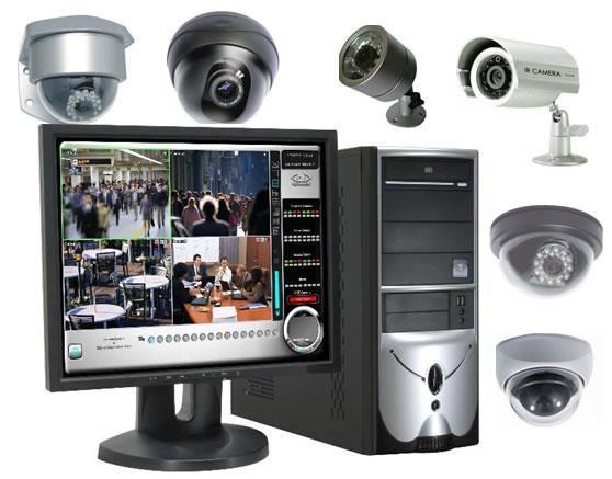 Ofrecemos todo tipo de servicios de instalación, reparación y mantenimiento de cámaras de seguridad, mantenga su vivienda o empresas seguras, buenos profesionales, precios ajustados, nos desplazamo…