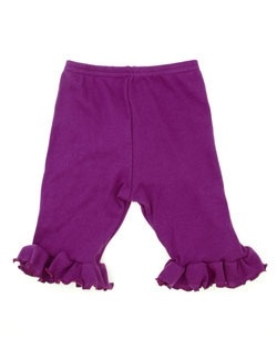 Veggies, Pants and Purple on Pinterest