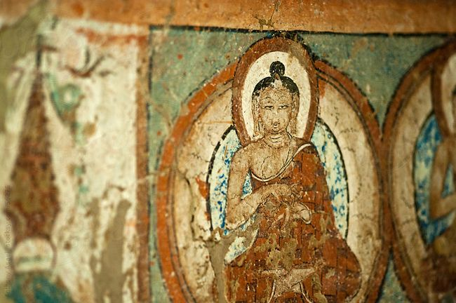 Buddhist text called the Diamond Sutra, which in the Zen tradition was considered the most profound of the Buddha's words.