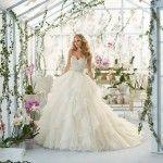 ABI brudekjole fra Panayotis :-)