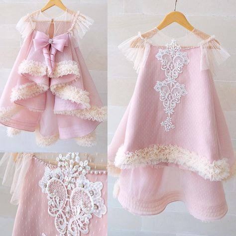 ---Stella dress--- #welovesdetails #thankyoufortrusting #honeybee_kids #honeybeekids