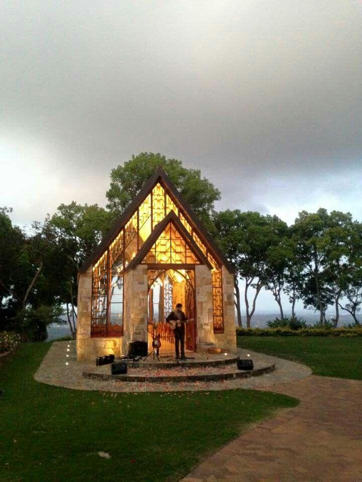 Wedding Chapel Montville, Queensland