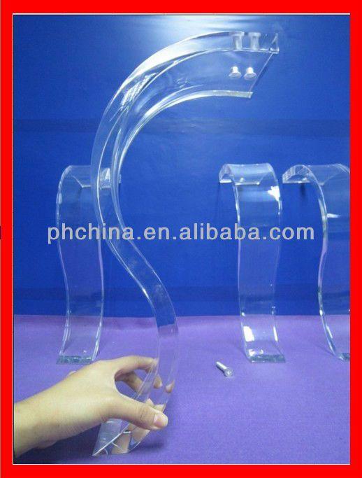 Nieuwste atl-005 plexiglas tafel poten, kristalheldere console tafel been-poten van uw meubilair-product-ID:523473503-dutch.alibaba.com