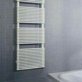 Полотенцесушители стальные хромированные водяные полотенцесушители для ванной комнаты Nautica Артикул: NAUW0.068050.001/18 С высокой тепловой мощностью.
