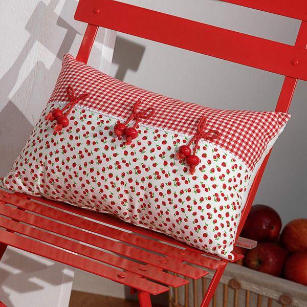 Homing ScrapBlog. Diy PillowsPillow IdeasPillow TalkCherriesCherry ... & 186 best Yastık Cenneti :) images on Pinterest | Cushions Crafts ... pillowsntoast.com