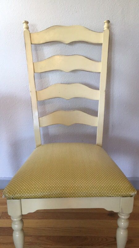 Antique Table With 5 Chairs And Leaf For In Vancouver Wa Offerup
