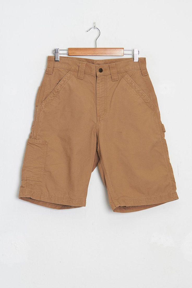 Carhartt Cargo Shorts $35.00
