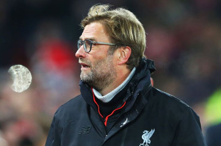 John Barnes says Liverpools winning mentality is best thing Jurgen Klopp has done