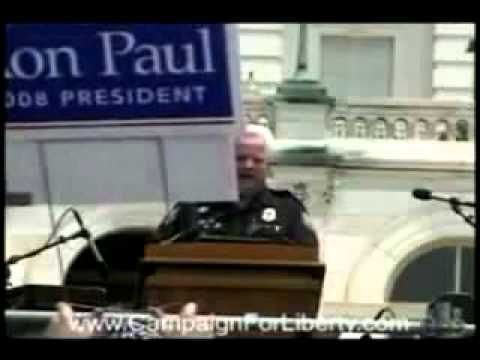 Mailboxes marked? 2008 Cop Talks About USA FEMA Death Camps Red Kill List. www.AntiNewWorldOrderParty.com