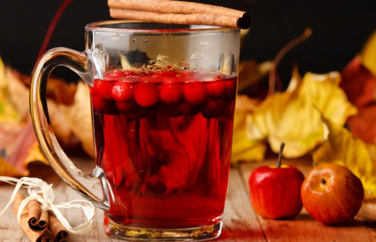 Savurează un ceai de toamnă în tihnă