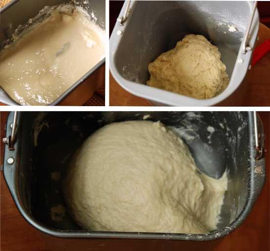 Adapt Recipes for Bread Machine
