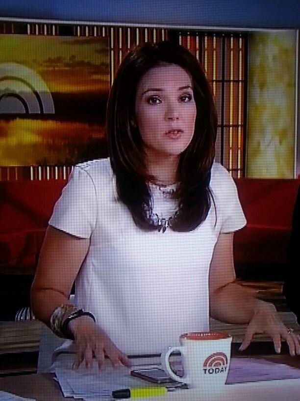 Erica Hill