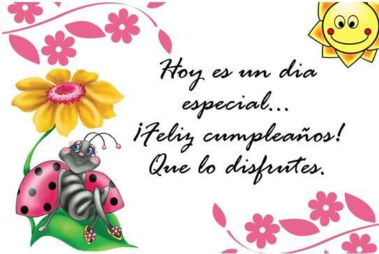 Imàgenes de feliz cumpleaños para alguien especial Imagenes de feliz cumpleaños Projects to