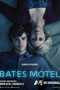 Мотель Бейтсов / Мотель Бейтса / Bates Motel (2013) | 3 сезон | Смотреть сериал онлайн | Kinow.TV