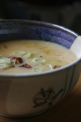 Corn & Potato Chowder | Soups, Stews & Stocks | Pinterest