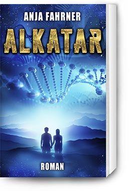 EMMERICH Books & Media, Konstanz :: Verlagsprogramm : SF & Fantasy : Alkatar