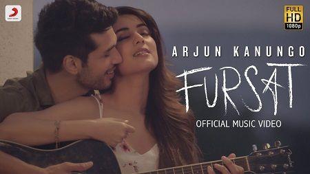 Arjun Kanungo Fursat Feat. Sonal Chauhan New Bollywood Video Songs 2016
