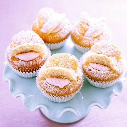 Make our amaranth and almond cakes recipe on HOUSE - design, food and travel by House & Garden. This can easily be made dairy- and gluten-free.