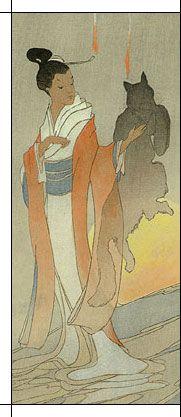 The Unwritten Rules of Fox Spirits - Kitsune, Kumiho, Huli Jing, Fox