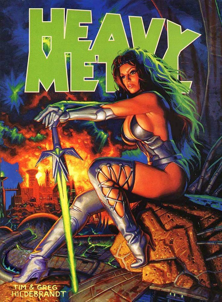 Baby metal porn
