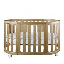 Gorgeous Cocoon Nest 4 in 1 Cot from The Baby Closet Australia