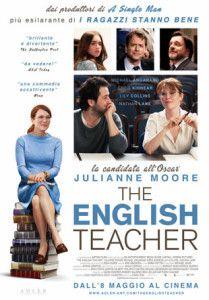 Az angoltanárnő online film