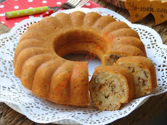 Havuçlu Cevizli Tarçınlı Kek nasıl yapılır? Kolayca yapacağınız Havuçlu Cevizli Tarçınlı Kek tarifini adım adım RESİMLİ olarak anlattık. Eminiz ki Havuçlu Ceviz