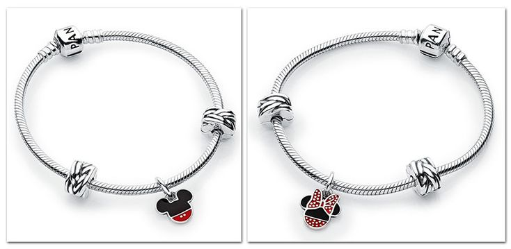New Pandora Gift Sets To Debut This Week At Disney Parks Only