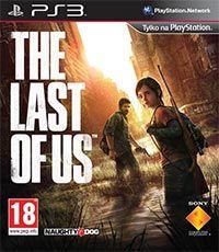 Z cyklu: GADŻETY coś dla chłopa i mnie...czyli tych co lubią fajne gry :))) The Last of Us (PS3) okładka
