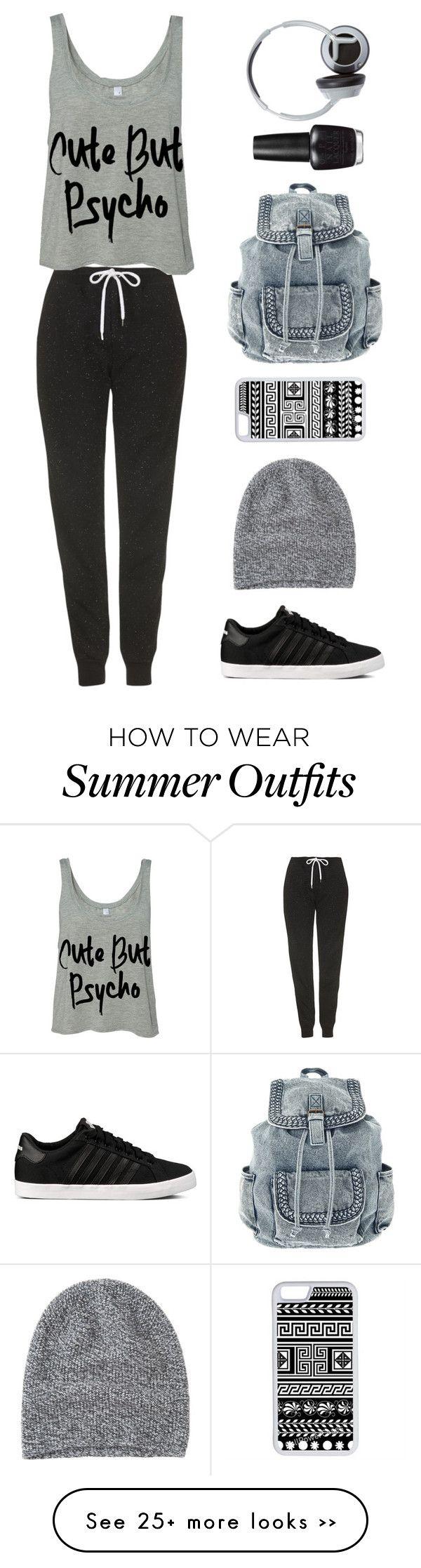 Un outfit para la escuela AVISO IMPORTANTE!!!! Todos los outfits o looks que yo público ya los he probado
