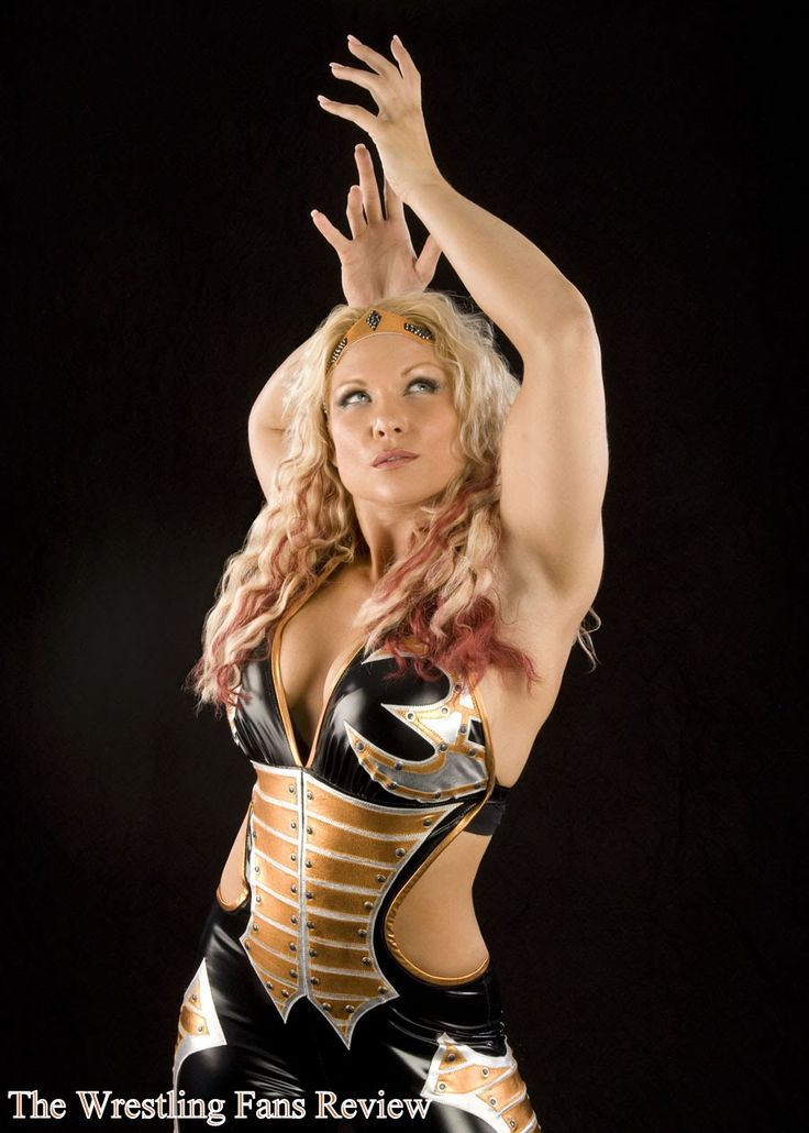 Beth phoenix naked pictures — photo 7