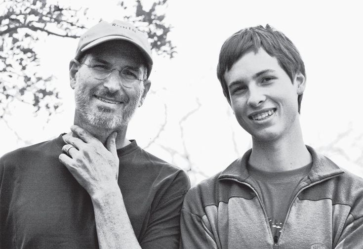 Happy Birthday Steve Jobs - Kevin Whitman's Blog