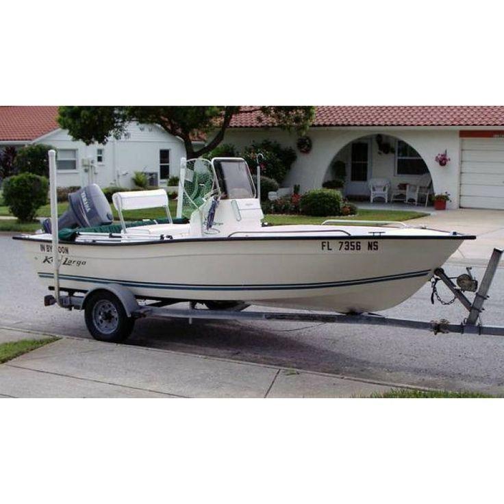 En Oferta Key Largo 160 de 2008 con yamaha 50hp, Importación y venta de Barcos de segunda mano desde Estados Unidos, Venta de embarcaciones de Ocasion, Key Largo 160 de 2008 con yamaha 50hp. 2008 Key Largo 160        (15feet and 10 inches- just under the