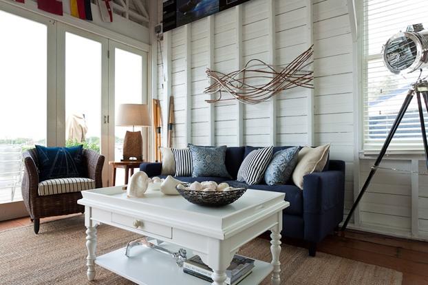 HAMPTONS LIVING | Dalani Home & Living Magazine