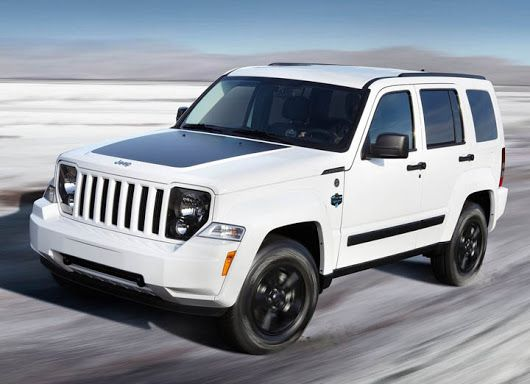 New 2017 Jeep Liberty Sport Release Date and Price