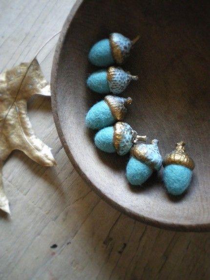 27 best acorns diy acorn craft ideas images on pinterest for Diy acorn crafts
