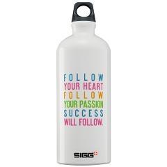 Sigg Water Bottle 1.0L > Time To Kick BuTs Water Bottles > TimeToKickBuTs Store $27.99