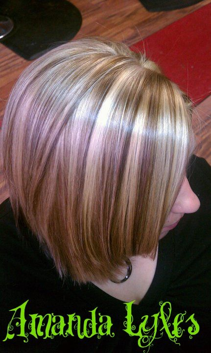 I Want This Color Haircolor Medium Cool Blonde