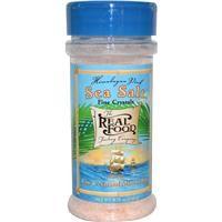 Fun Fresh Foods, Himalayan Pink Sea Salt, 8.75 oz (248 g) - iHerb.com