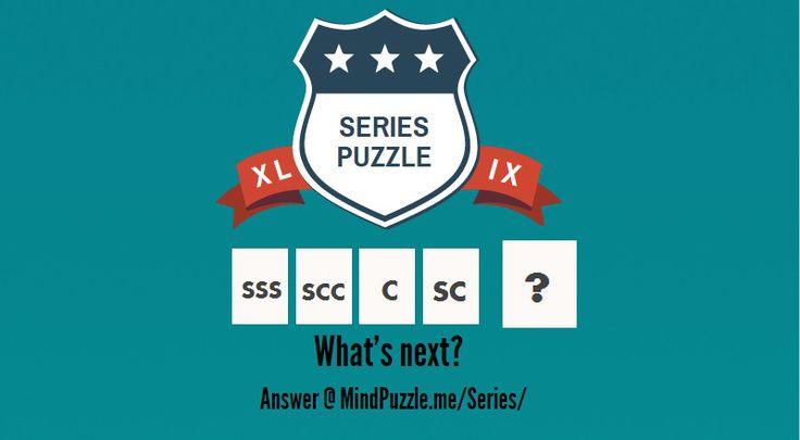 SeriesPuzzle