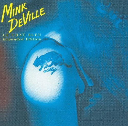 Le Chat Bleu [Expanded Edition] [CD]
