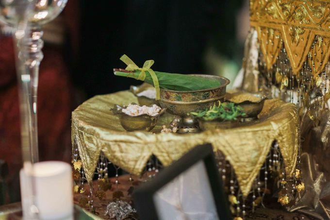 DHINA & EDIEF - WEDDING RECEPTION by Promessa Weddings - 007