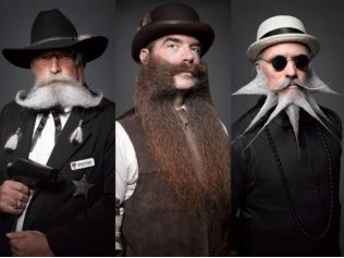 The 2017 National Beard And Moustache Championships showcased epic beards and marvellous moustaches. Earlier this month, the 4th Annual Championship was held in New Orleans involving some 150...