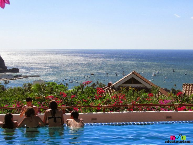 Nicaragua casino resort